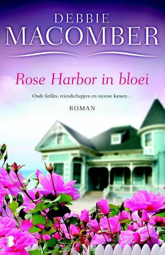 Rose Harbor 2 - Rose Harbor in bloei - Debbie Macomber | Fthsonline.com