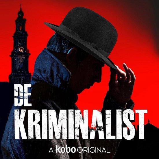 De Kriminalist 8 - De Kriminalist - aflevering 8 - Dick van den Heuvel |