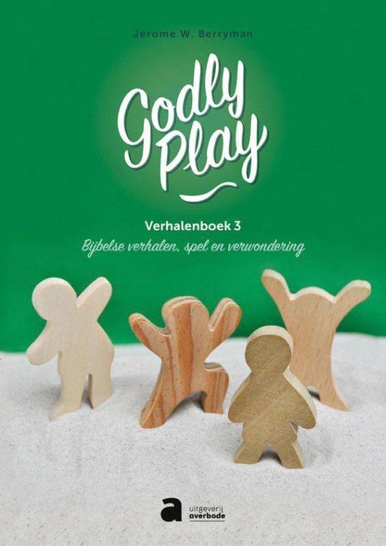 Godly Play Verhalenboek 3 - Jerome W. Berryman |
