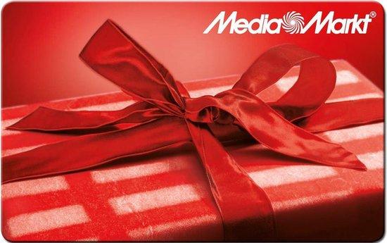 Media Markt Cadeaukaart - 100 euro