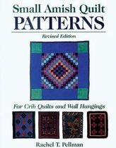 Small Amish Quilt Patterns