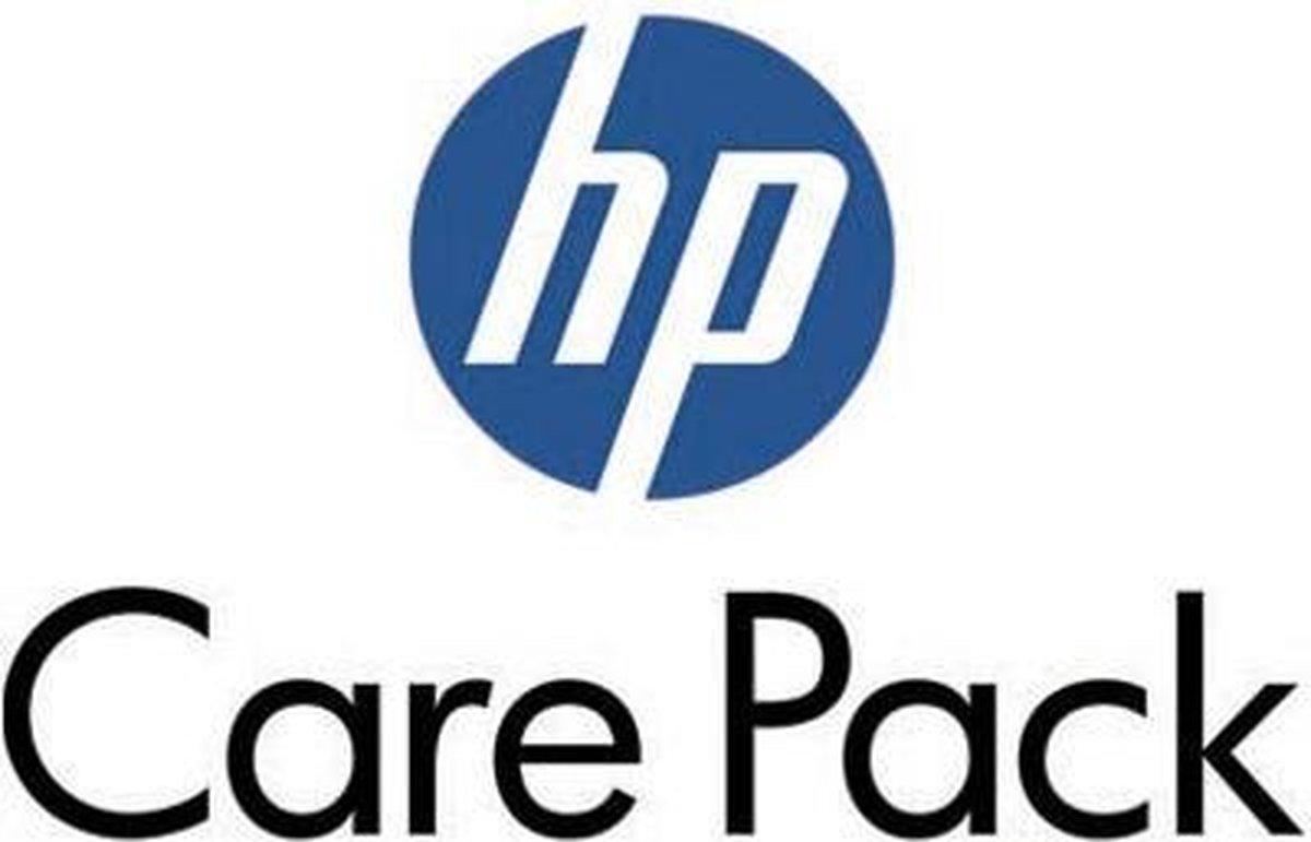 1y PW Nbd ProLiant ML310 G3 HW Supp - Hewlett Packard Enterprise