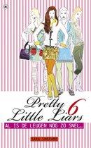Pretty Little Liars 6 - Moord