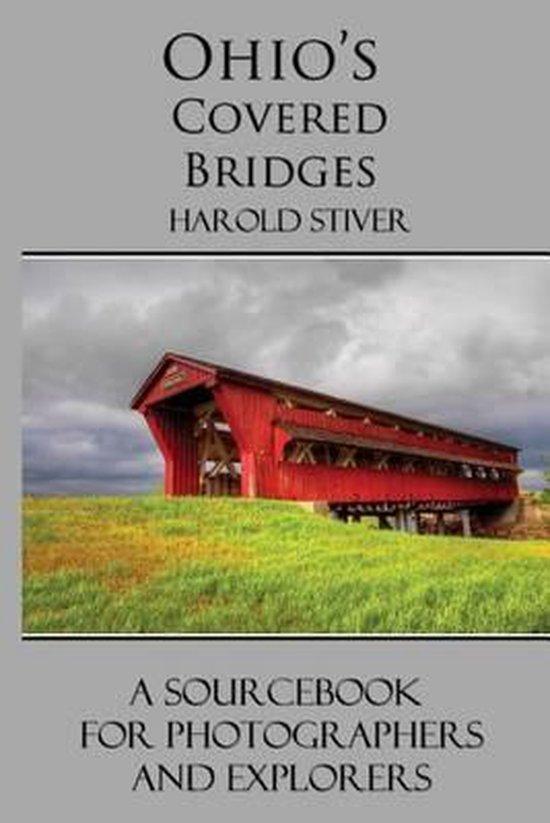 Ohio's Covered Bridges (B&w)