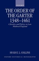 The Order of the Garter 1348-1461