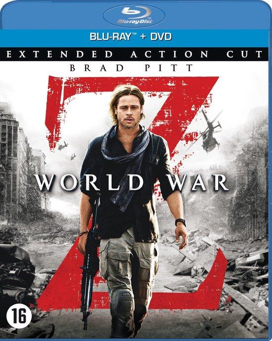 WORLD WAR Z (D/F) [BD]