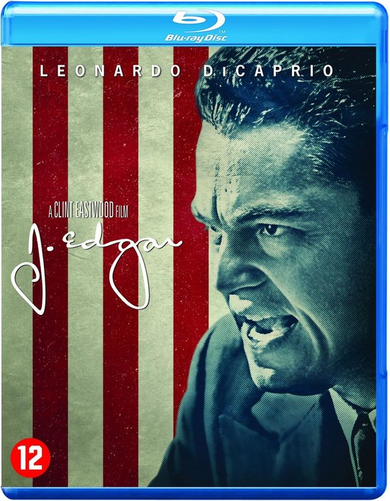 Cover van de film 'J. Edgar'