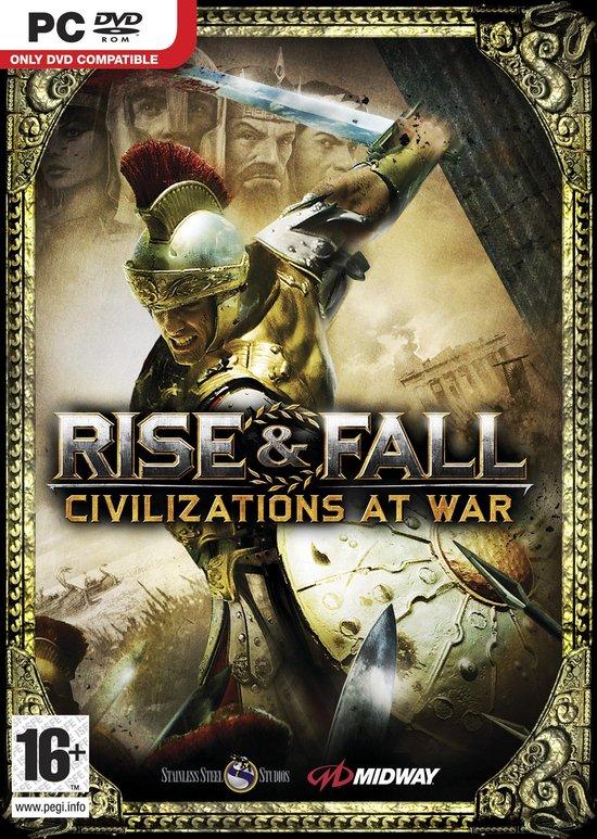 Rise & Fall: Civilizations At War – Windows
