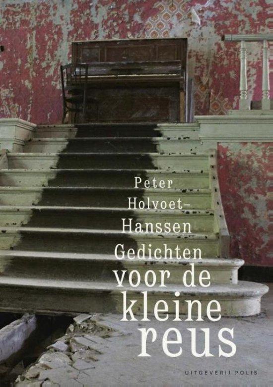 Gedichten voor de kleine reus - Holvoet-Hanssen Peter   Fthsonline.com