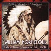 William Horncloud - Lakota Rabbit Dance Songs