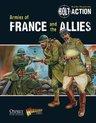 Afbeelding van het spelletje Armies of France and the Allies