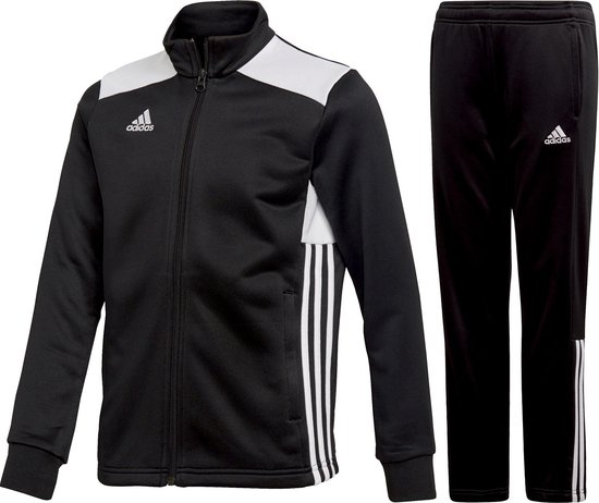 | adidas Regista 18 Trainingspak Maat 164