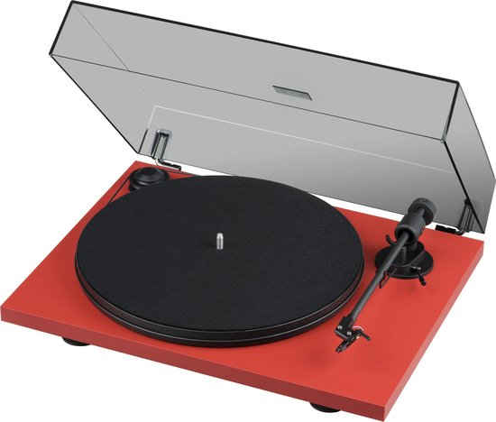 Pro-Ject Primary E - Rood