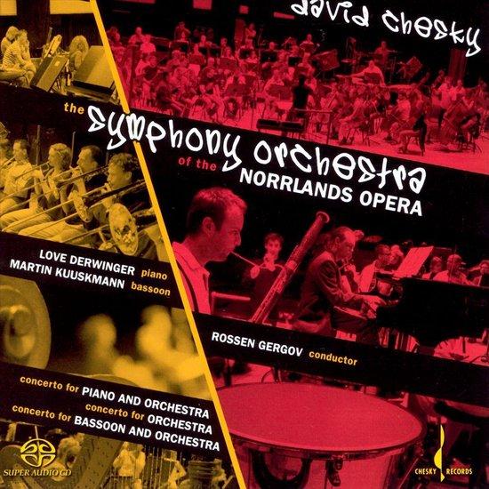 Urban Concertos