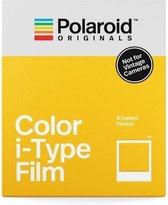 Polaroid Color i-Type Film Doublepack - 2x8 stuks