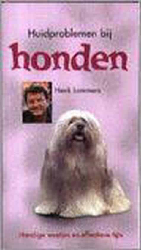 Huidproblemen Bij Honden - Henk Lommers |