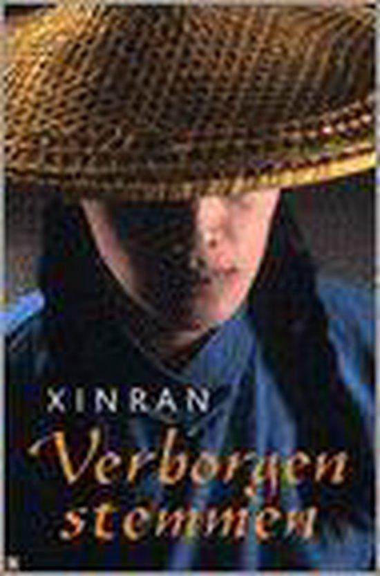 Verborgen Stemmen - Xue Xinran |