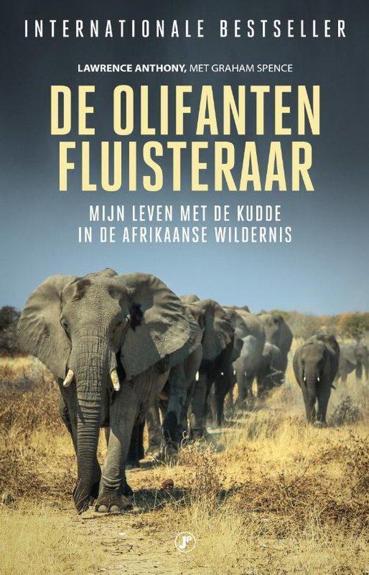 De olifantenfluisteraar - Lawrence Anthony   Fthsonline.com