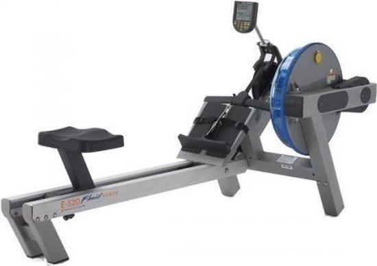 Roeitrainer First Degree E-520 Fluid Rower