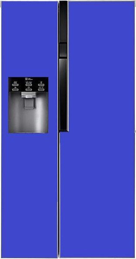 Koelkast: LG GSL360B - Amerikaanse koelkast - Blauw, van het merk LG