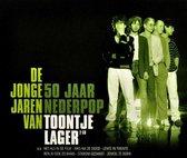 De Jonge Jaren Van Toontje Lager