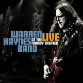 Live At The Moody..+ Dvd