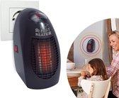 Bekend van TV - Starlyf Fast Heater DeLuxe - Mini heater - Verwarming - Ook ideaal voor Caravan/Camping