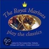 The Royal Marines Play the Classics