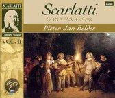 Complete Sonatas Vol. Ii : K49-98