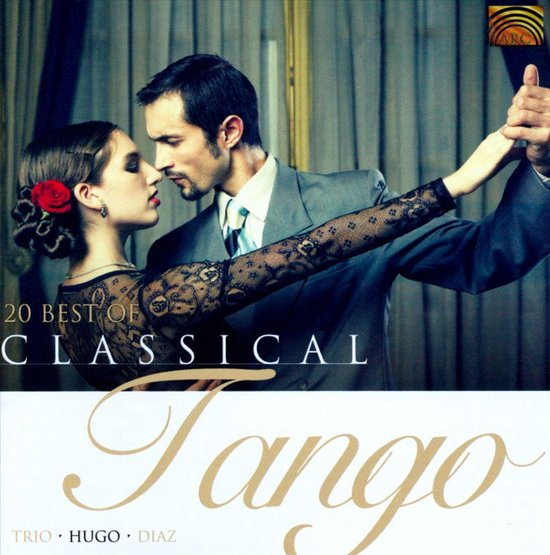 Classical Tango 20 Best Of
