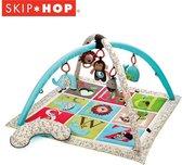 Skip Hop Speelkleed Alphabet Zoo Activity Gym