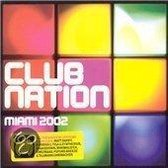 Club Nation Miami 2002