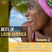 Best Of Latin America - Volume 3
