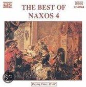 Best of Naxos, Vol. 4