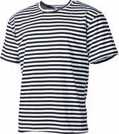 Russisch marine T-Shirt halflange