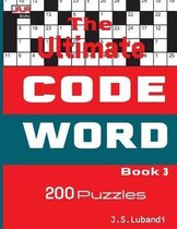 The Ultimate Code Word Book 3