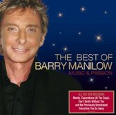 Music and Passion: The Best of Barry Manilow