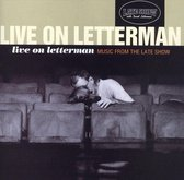 Live On Letterman: Music From...
