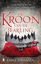 Tearling 1 -   De kroon van de Tearling