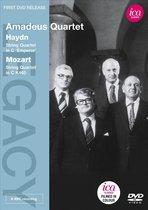 Amadeus Quartet - Play Haydn & Mozart
