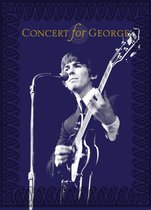 Concert For George (2-CD+2-DVD)
