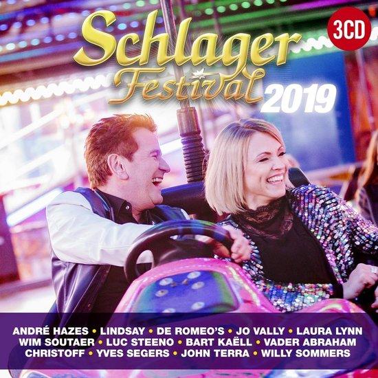 Schlagerfestival 2019