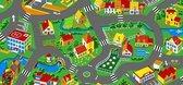 Speelkleed Village 140x200cm