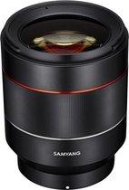 Samyang 50mm F1.4 AF Sony FE - Zwart