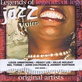Legends of Music: Jazz - Voices