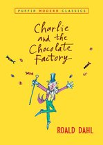 Boek cover Charlie and the Chocolate Factory van Roald Dahl