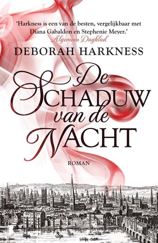 Allerzielen 2 - De schaduw van de nacht - Deborah Harkness |