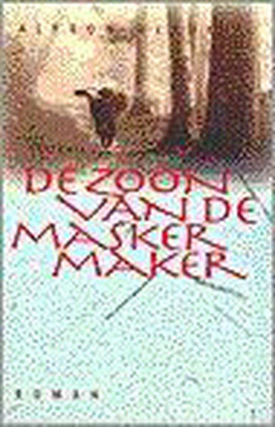 ZOON VAN DE MASKERMAKER - Richman  
