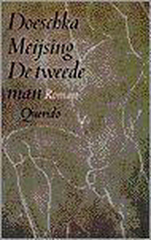 De Tweede Man - D. Meijsing pdf epub