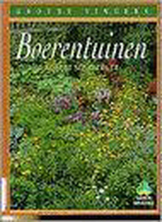 Boerentuinen - Robert Sulzberger |